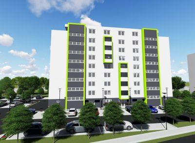 PREDPREDAJ - 3 izbový byt na Hodvábnej ulici - NOVOSTAVBA