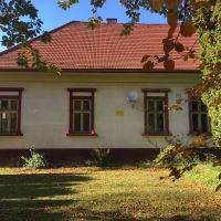 Rodinná vila, Liptovský Hrádok, 811 m², Čiastočná rekonštrukcia