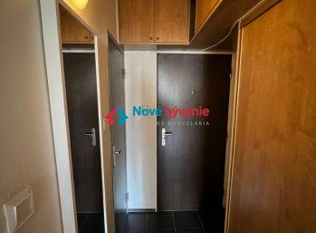 Nové Bývanie - prenájom 2,5 izbový byt, Dúbravka - M.Sch.trnavského, 450€+140€ energie (2 osoby)