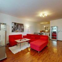 2 izbový byt, Bratislava-Nové Mesto, 64 m², Novostavba