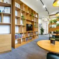 Kancelárie, Košice-Sever, 163 m², Kompletná rekonštrukcia
