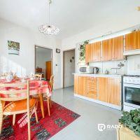 2 izbový byt, Nová Dubnica, Pôvodný stav