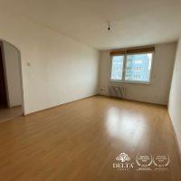 2 izbový byt, Bratislava-Ružinov, 53.80 m², Pôvodný stav