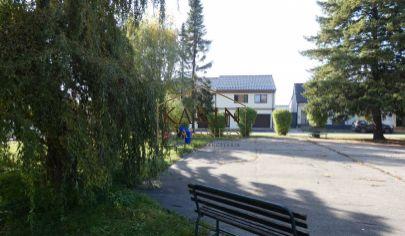 Na predaj novostavba 4 izb. rodinný dom v blízkosti centra mesta.