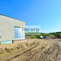 Rodinný dom, Bratislava-Lamač, 114 m², Projekt