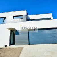 Rodinný dom, Bratislava-Lamač, 142 m², Vo výstavbe