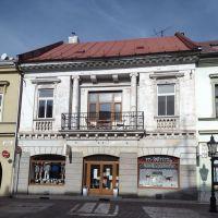 Iný objekt na bývanie, Košice-Staré Mesto, 760 m², Čiastočná rekonštrukcia