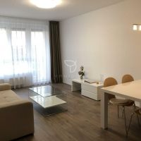 2 izbový byt, Bratislava-Staré Mesto, 1 m², Novostavba