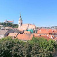 3 izbový byt, Bratislava-Staré Mesto, 125 m², Kompletná rekonštrukcia