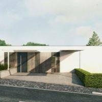 Rodinný dom, Trsťany, 122 m², Novostavba