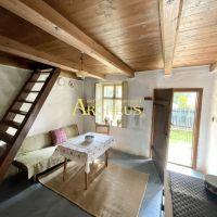 Vidiecky dom, Sobotište, 86 m², Pôvodný stav