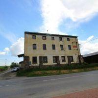 Reštauračné, Kapušany, 800 m², Čiastočná rekonštrukcia