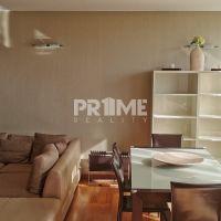 4 izbový byt, Bratislava-Staré Mesto, 116 m², Novostavba