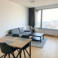 2 izbový byt, Bratislava-Staré Mesto, 54.50 m², Novostavba