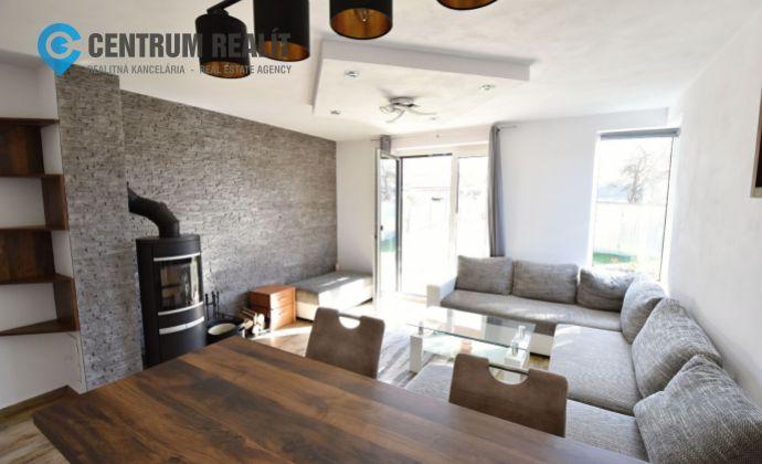 Noovostavba, 4 izbový rodinný dom s priestranným pozemkom a krásnymi výhľadmi, Dúbravy