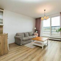 2 izbový byt, Bratislava-Rača, 50 m², Novostavba