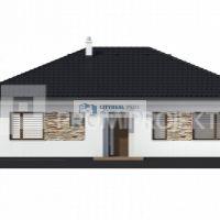 Rodinný dom, Nové Zámky, 110 m², Novostavba