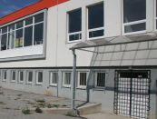 Polyfunkčná budova v  Lučenci
