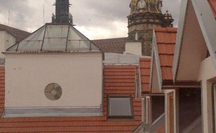 Luxusný prenájom v historickom centre - Košice