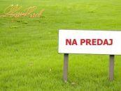 Na predaj pôda v okrese Poltár