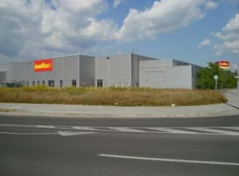 Predáme pozemok v komerčnej zóne v Košiciach