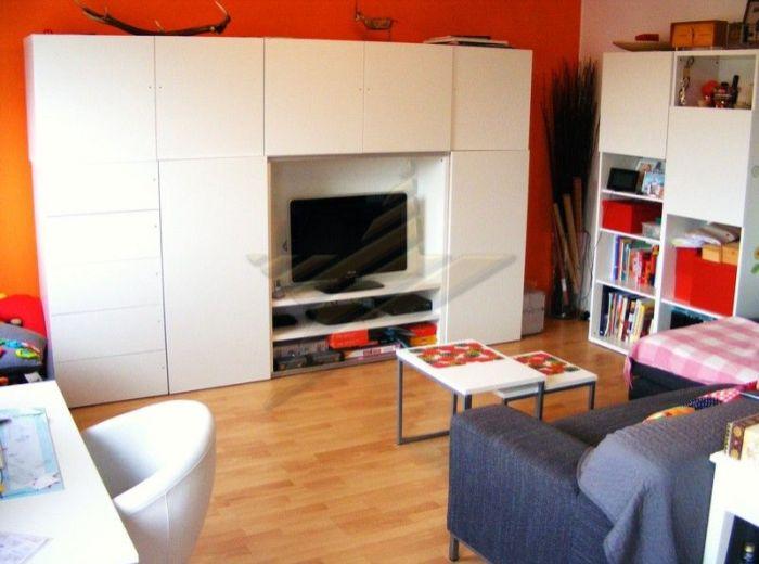 PREDANÉ - HAANOVA, 2-i byt, 75 m2 - nadstavba s vl. kotlom, NÁKLADY 54 EUR, TOP LOKALITA