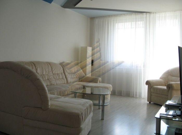 PRENAJATÉ - ÚŽINY, 3-i byt, 75 m2 - na prenájom  ZREKONŠTRUOVANÝ BYT, RAČA