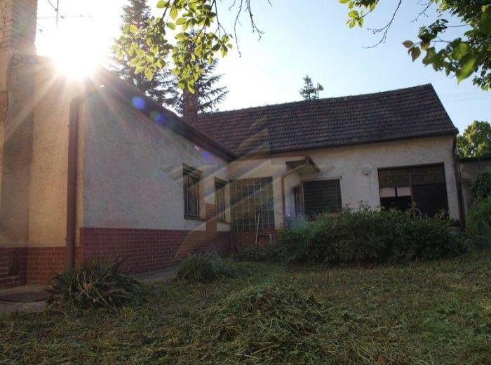 PREDANÉ - ŽITNÁ, 5-i dom, 234 m2 – zachovalý rodinný dom VHODNÝ AJ NA PODNIKANIE