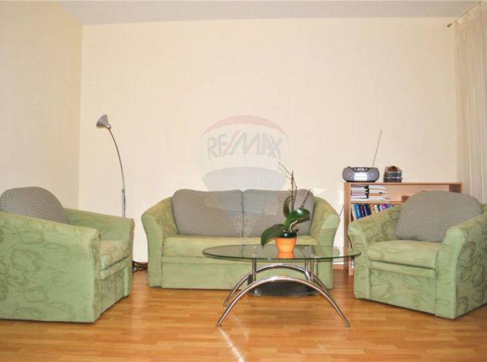 PREDANÉ - JÁNA STANISLAVA, 1-i byt, 38 m2 - čiast. rekonštrukcia, PRÍJEMNÝ BYT S LOGGIOU