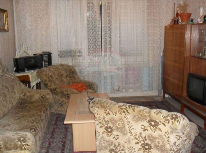 PREDANÉ - RIAZANSKÁ, 2-i byt, 56 m2 – NA REKONŠTRUKCIU PODĽA VLASTNÝCH PREDSTÁV