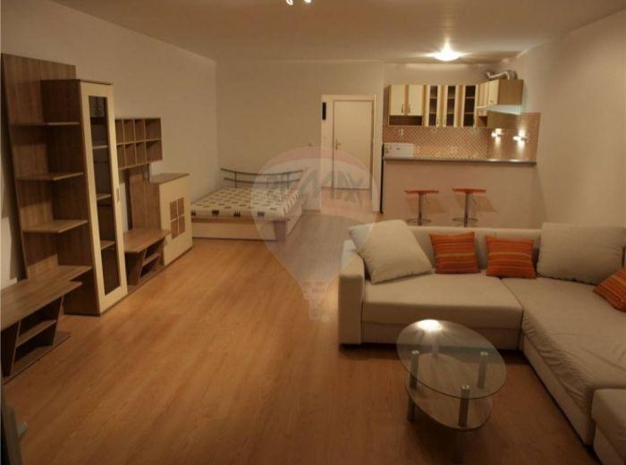 PREDANÉ - TOMÁŠIKOVA, 1-i byt, 54 m2 – zariadený byt v NOVOSTAVBE, S PARKOVACÍM MIESTOM
