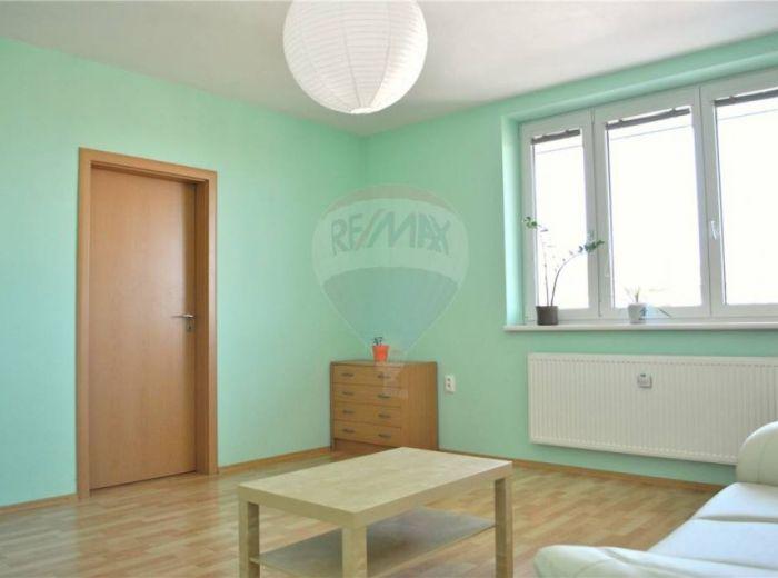 PREDANÉ - PÍNIOVÁ, 2-i byt, 56 m2 - novostavba, príjemný byt ZA VÝBORNÚ CENU