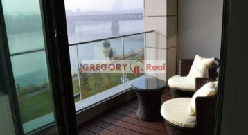 For Rent: Exclusive 2-bedroom apartment with a parking in EUROVEA