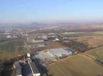 Predáme pozemok v priemyselnej zóne - Petrovany