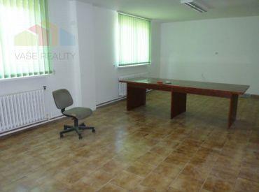 Prenajmeme KANCELÁRSKE PRIESTORY ILAVA - 50 m2