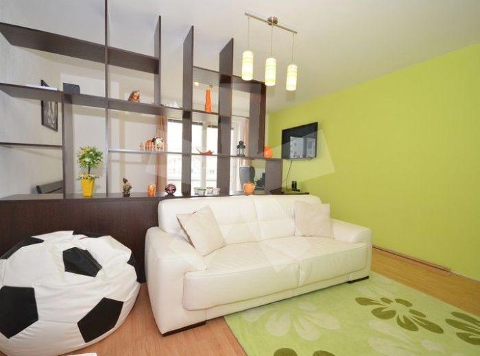 PREDANÉ - KRESÁNKOVA, 1-i byt, 46 m2 – štýlový byt s balkónom v NOVOSTAVBE, nízke náklady