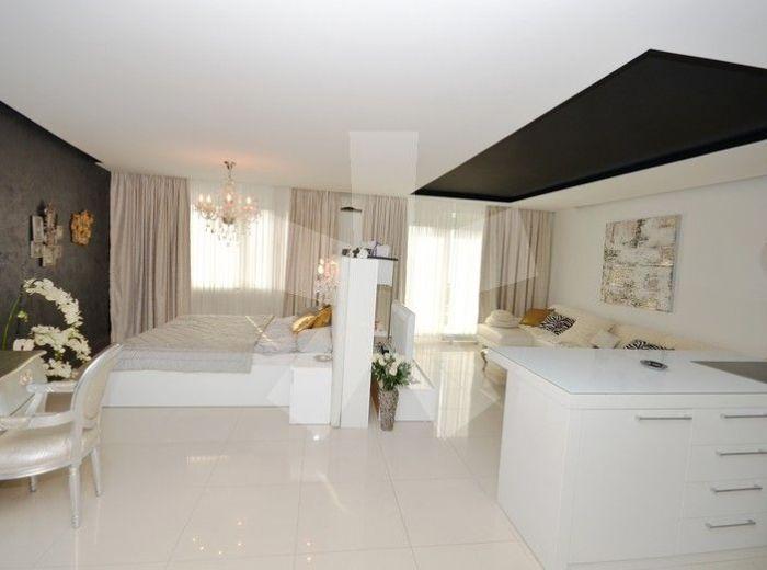 PREDANÉ - KRESÁNKOVA, 3-i byt, 99 m2 – jedinečný byt S KRÁSNYM VÝHĽADOM v novostavbe, s dvoma balkónmi, UNIKÁTNY DIZAJNÉRSKY KÚSOK