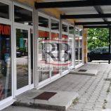 Obchodné priestory, Kempelenova, Bratislava IV