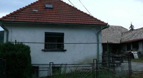 Predaj rodinného domu v Klokoči