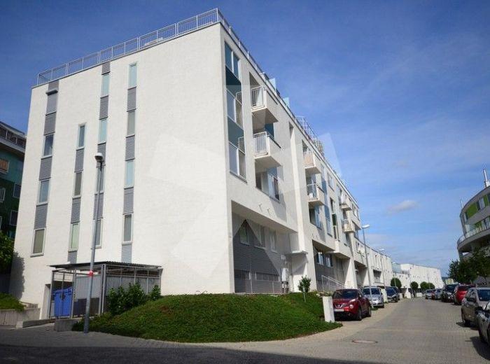 PREDANÉ - TRAMÍNOVÁ, 1-i byt, 41 m2 – moderný byt v novostavbe pod lesom, VÝBORNÁ INVESTÍCIA