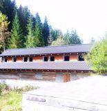 Na predaj rekreačný komplex so 4 chatami, Terchová - Horná Tižina, 3705 m2