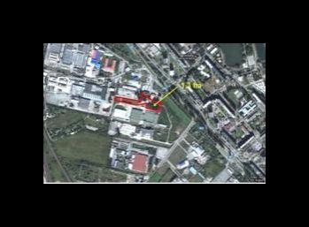 Predáme pozemok na sídlisku Nad Jazerom v Košiciach