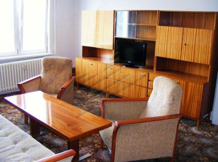 PREDANÉ - SVIDNÍCKA, 2-i byt, 61 m2 - krásny byt v jednej z najvyhľadávanejších lokalít BA - PRI