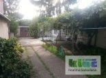 RK Kľúč - 6 izbový RD JABLONEC ( pri Cíferi), garáž, pozemok o rozlohe 980 m2!!!