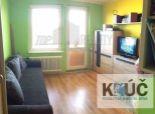 RK Kľúč-  1izbový byt s loggiou na ul.Tajovského v Trnave , kompletná rekonštrucia