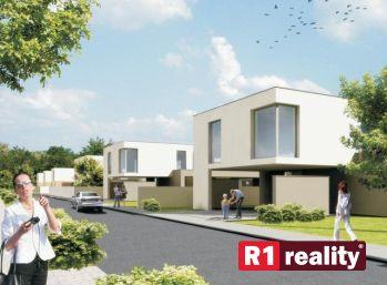 Stavebný pozemok Piešťany - Drahovce (990 m2)