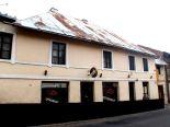 Banská Štiavnica – meštiansky dom – predaj