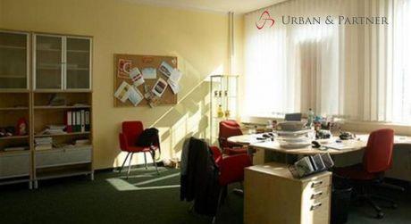 Prenájom kancelárskych priestorov na Rybničnej ulici v Rači