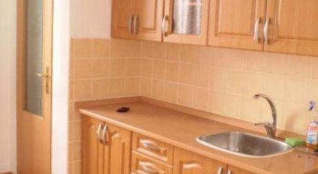 Prenájom 2 izbového bytu na Vajnorskej ulici pri Poluse