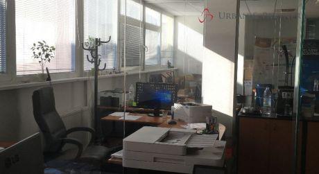 Prenájom kancelárskych priestorov na Račianskej ulici v novostavbe s parkovaním v širšom centre